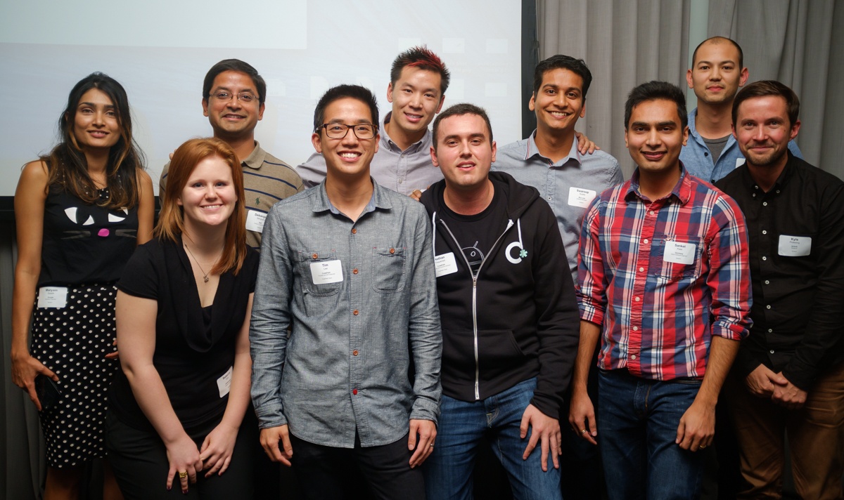 CodePath Founders and Demo Day Winners